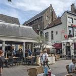 Breda Rondleiding Fietstour