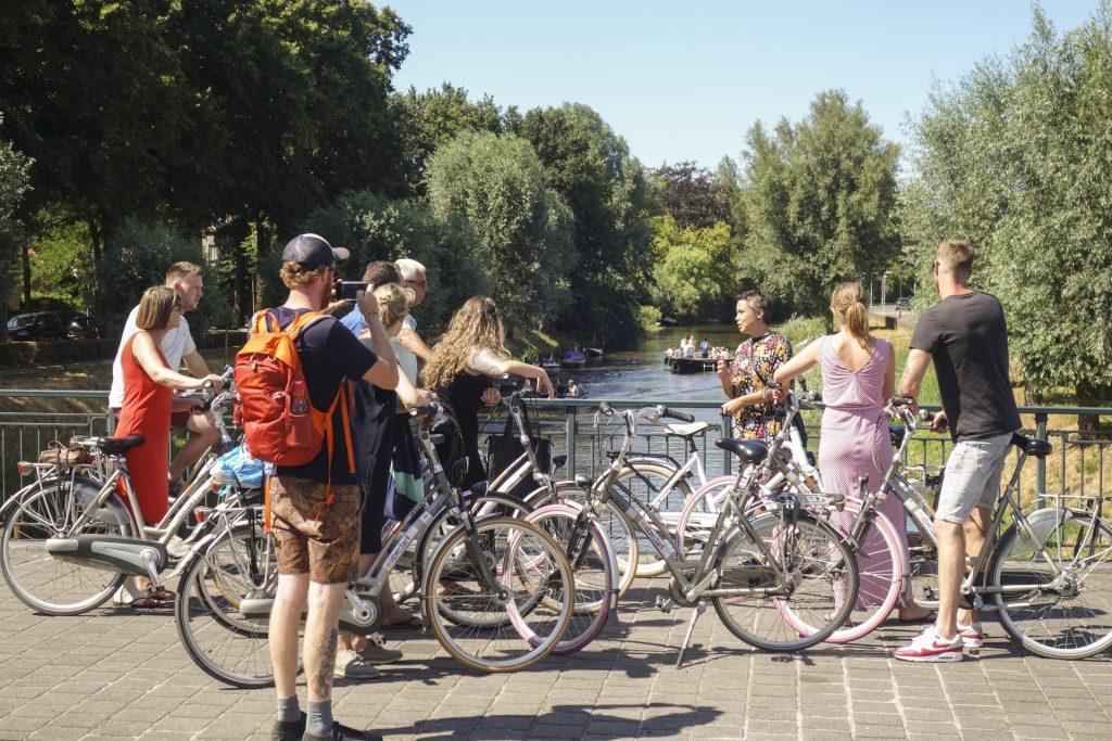 Groepsactiviteiten in omgeving Breda