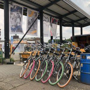 Fietstour Breda