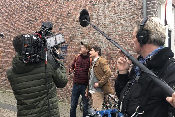 seeBreda op TV bij RTL House Vision