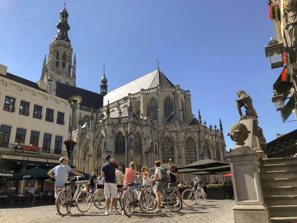Wat is er te doen in Breda