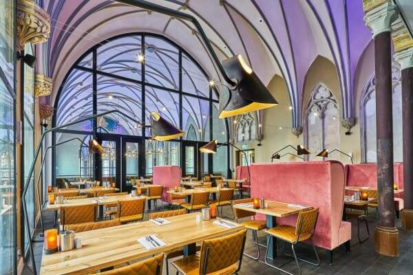 5x Overnachten in de leukste hotels van Breda