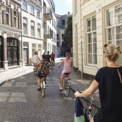Wat te doen in omgeving Breda