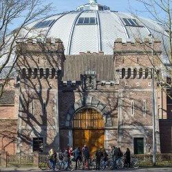 koepelgevangenis van Breda