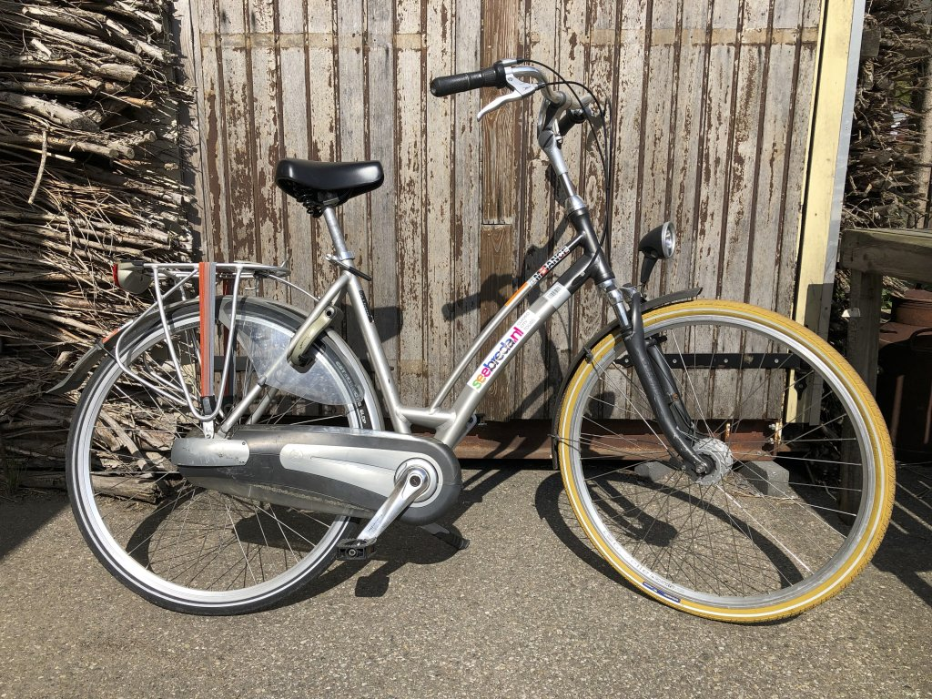 fietsverhuur Breda