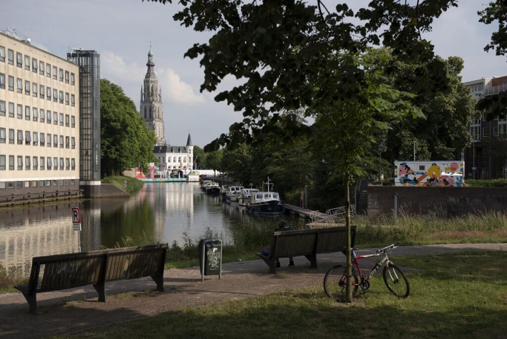 Een boottocht door Breda; beleef de stad vanaf het water