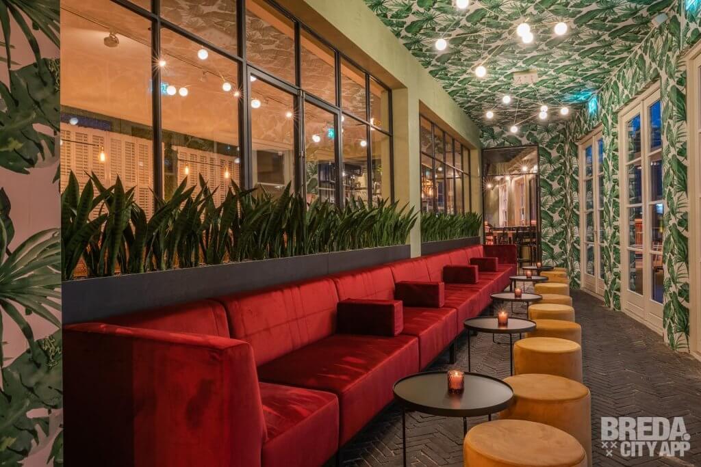 De beste vega(n) restaurants in Breda – Waar vind je ze?
