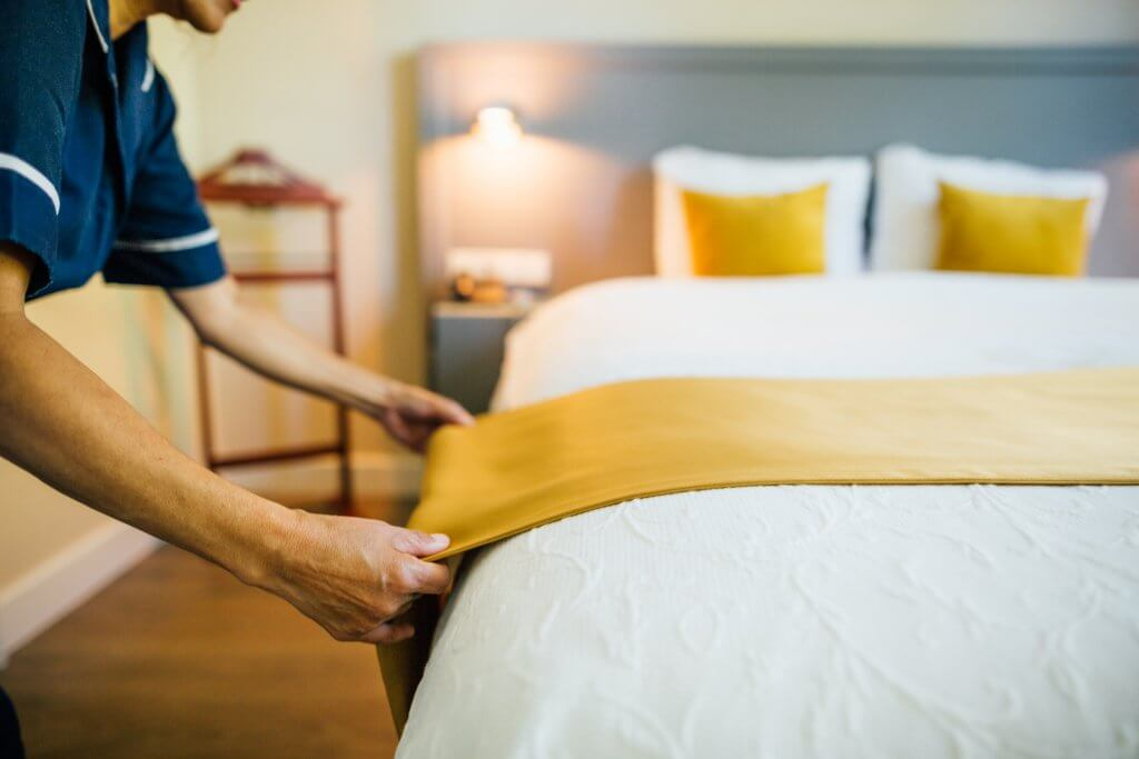 Hotel Mastbosch Breda: overnachten op de grens van stad en natuur