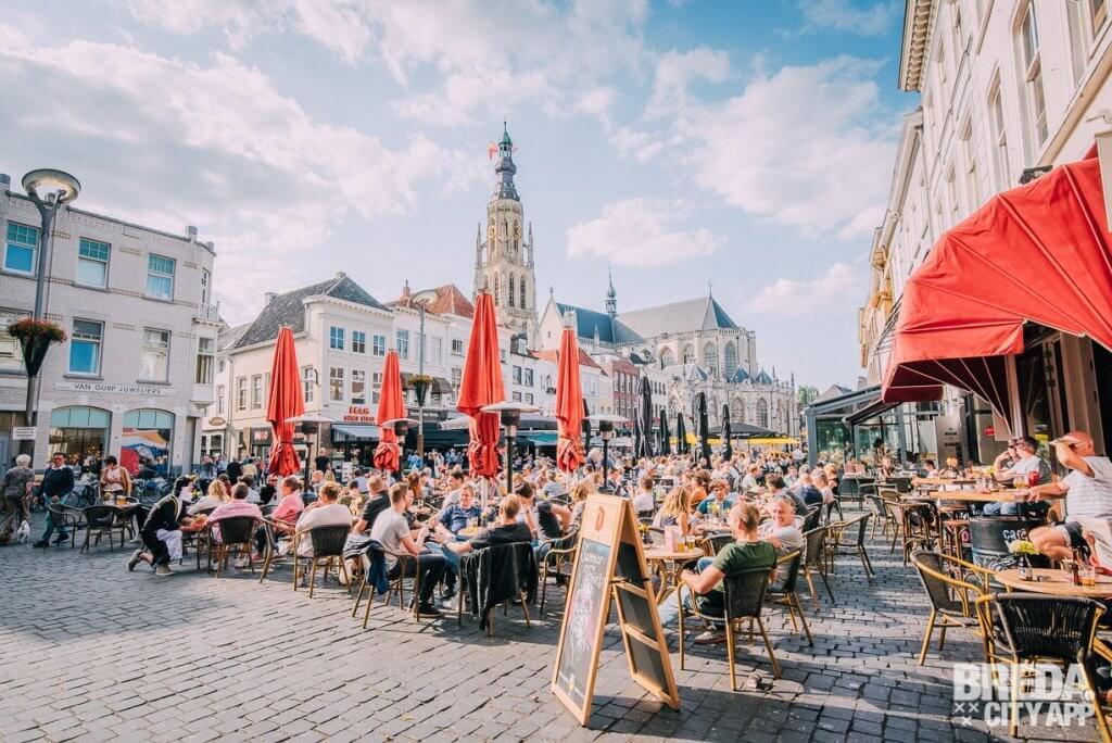 15x de leukste hotspots in Breda volgens de locals